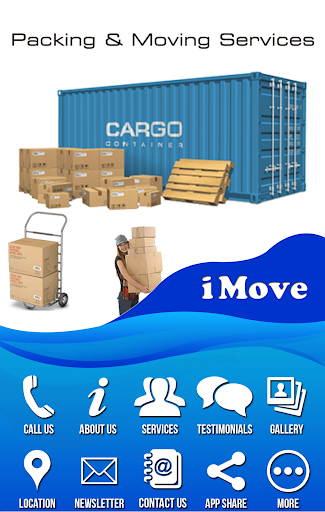 iMove Logistics IT Services
