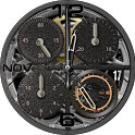 Skeleton Knight Watch icon