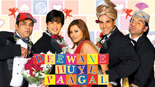 Awara Paagal Deewana 2 2012 Movie Download
