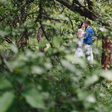 Wedding photographer Artem Knyazev (artknyazev92). Photo of 01.09.2015