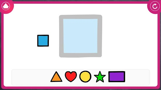 Xander Swahili Shapes & Colours- screenshot thumbnail
