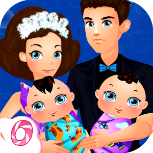 Princess Mommy's Newborn Baby for PC and MAC