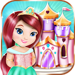 Princess Room Decoration Games Icon
