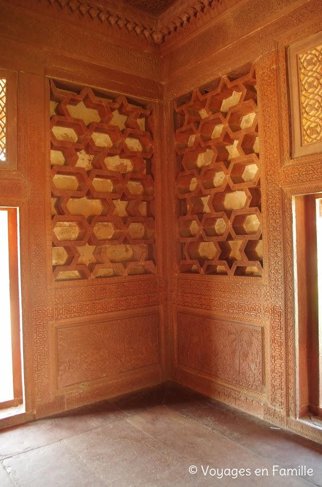 Rumi sultanat Fatehpur sikri