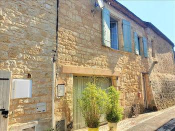 maison à Beaumont-du-Périgord (24)