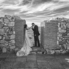 Wedding photographer Alfonso Cáceres (cceres). Photo of 14.09.2016