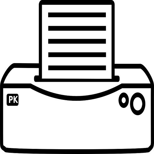 Printer Print Sound