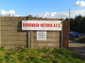 Photo: 01/03/14 v Thurnby Nirvana (East Midlands Counties League) 2-1 - contributed by Mark Bembridge