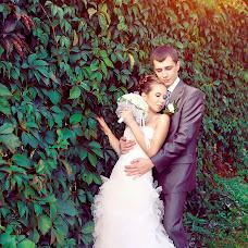 Wedding photographer Anastasiya Poletova (Selphie). Photo of 21.05.2014