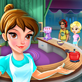 Kitchen Story : Diner Cafe