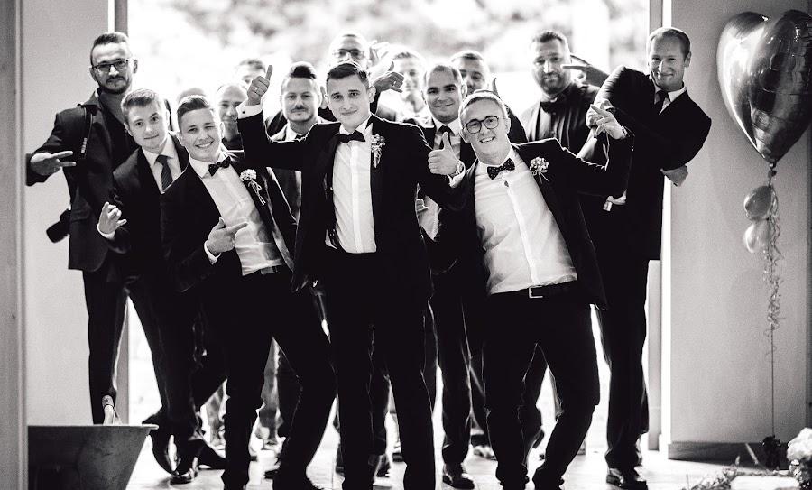 Hochzeitsfotograf Dimitri Dubinin (dubinin). Foto vom 16.10.2016