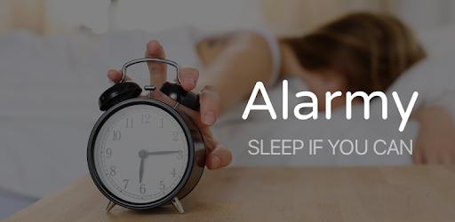 Приложения в Google Play – Alarmy - Будильник с Музыкой и ...