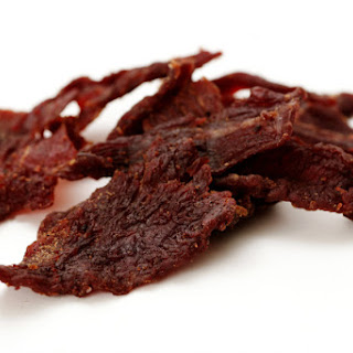 The Beef Jerky Recipe (Almost) Any Guy Can Make at Home.