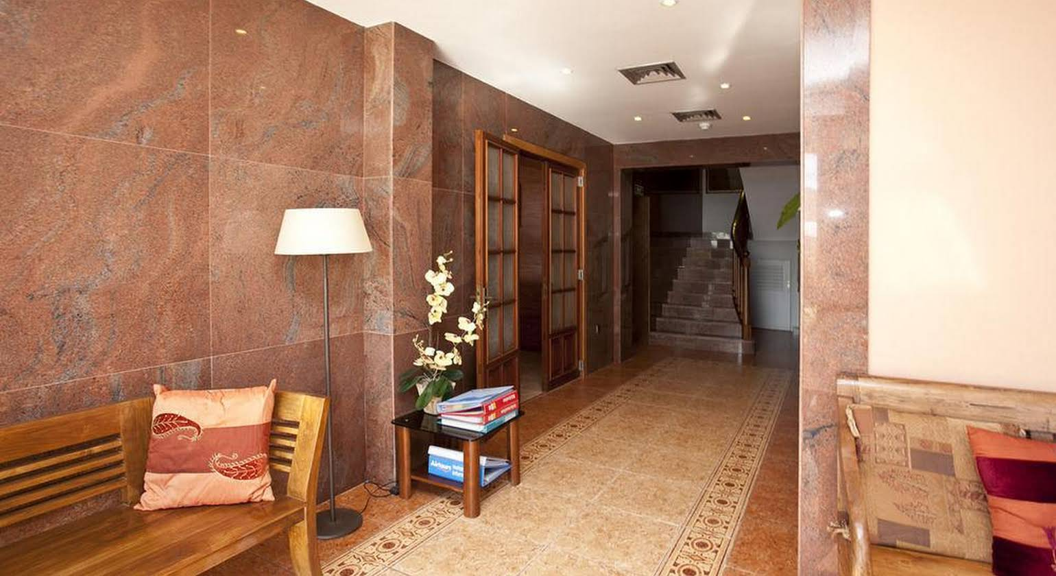 Hotel Ses Figueres