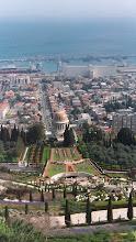 Photo: Haifa, Israel