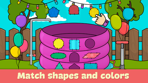 Baby games for 2 to 4 year olds Apk 2