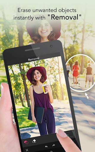 YouCam Perfect - Selfie Photo Editor  screenshots 8