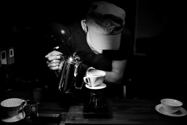 台北 信義–上二樓,舊時光–吉印咖啡