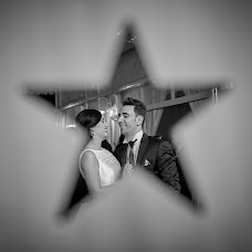 Wedding photographer Enrique gil Arteextremeño (enriquegil). Photo of 23.05.2017