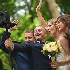 Wedding photographer Sergey Zhuravlev (ZHURAsu). Photo of 10.08.2015