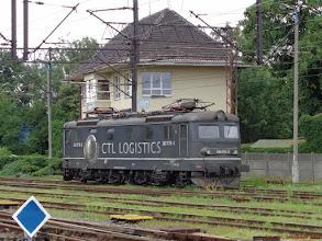 Photo: 182 075-2 (CTL) {Toruń Wschodni; 2013-07-14}