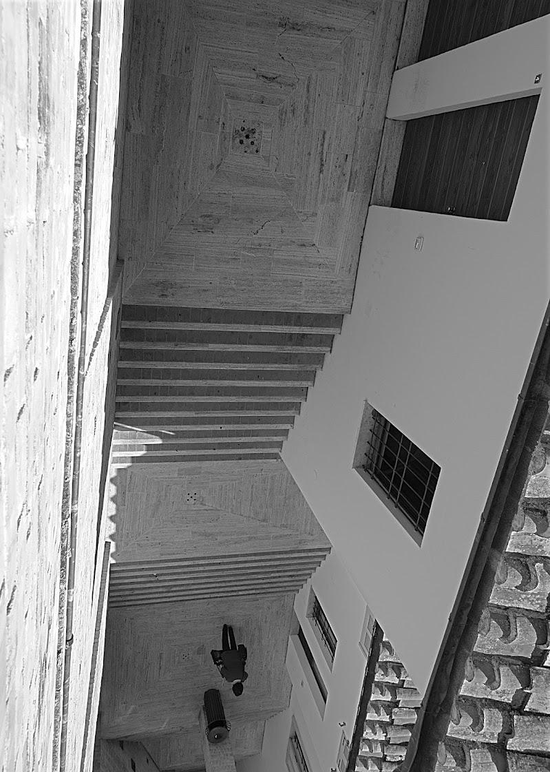 zigzag.stairs di Menegatti