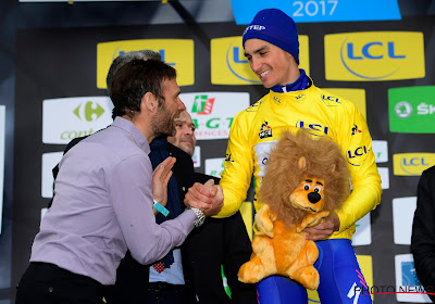 Biciscan neemt Péraud niets kwalijk nadat deze ontslagen werd door UCI