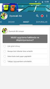 Oyuncak Abi screenshot 1