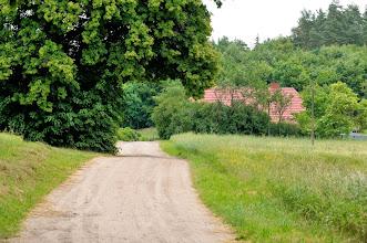 Photo: Leśniczówka Żygowice Leśniczówka Żygowice