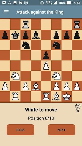 Chess Coach Pro screenshot 3