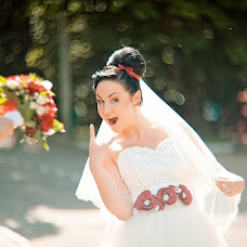 Wedding photographer Tatyana Cyganova (Trisha). Photo of 12.07.2013