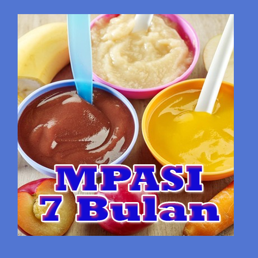 Resep Mpasi 7 Bulan Apps Bei Google Play