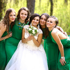 Wedding photographer Marina Reznikova (Reznikova). Photo of 26.05.2015