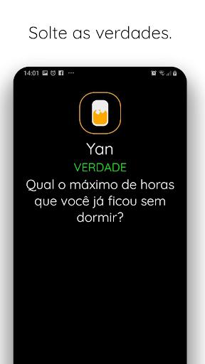 Verdade ou Desafio +18 1.0 screenshots 4