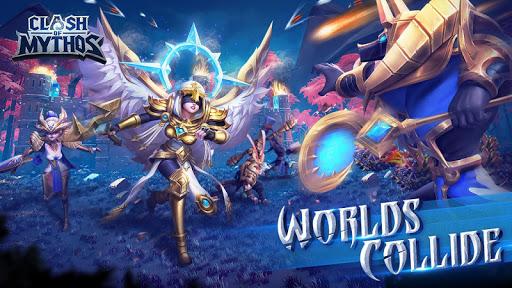 Puzzles & Conquest screenshot 1