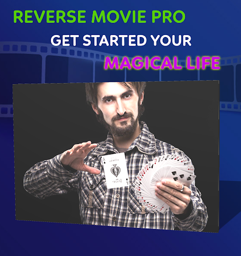 Reverse Video Master for PC