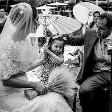 Fotógrafo de bodas Elena Flexas (Flexas). Foto del 23.09.2019