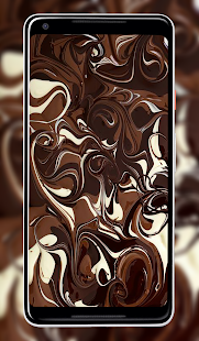 Brown Wallpapers - náhled