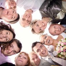 Wedding photographer Natalya Kupreenko (RedFox). Photo of 21.04.2015