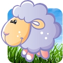 Baby Game Animal Rattle icon