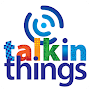 Talkin' Things Presentation APK icon