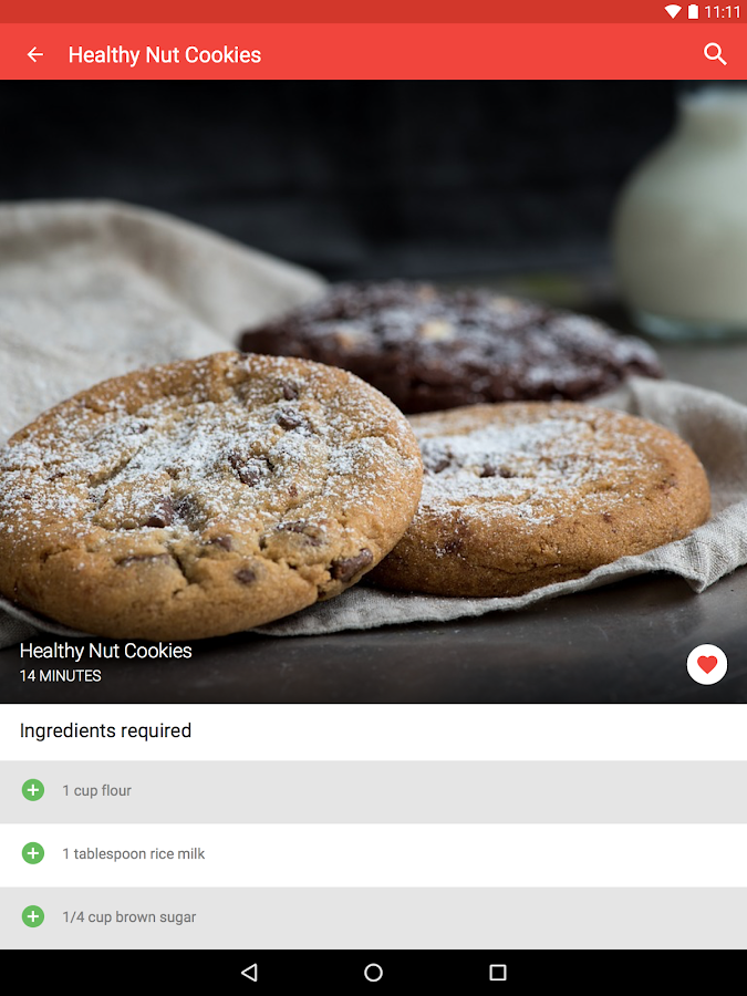 Diabetic Recipes Free- screenshot