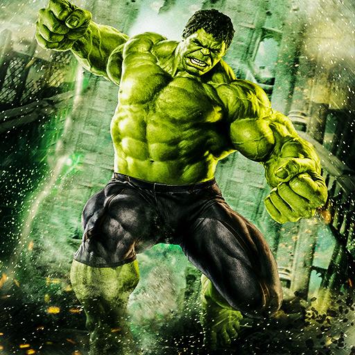 Incredible Monster Battle Revenge file APK for Gaming PC/PS3/PS4 Smart TV