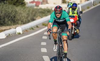 Vuelta a Almería (1ª etapa)