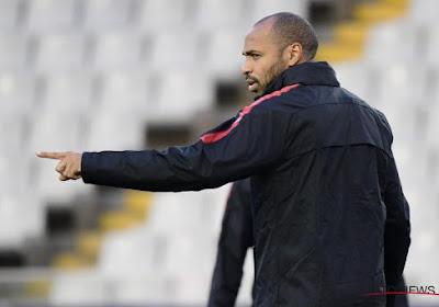 Officiel: Thierry Henry a un nouvel adjoint