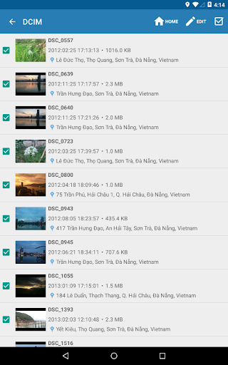 Photo Exif Editor - Metadata Editor 2.2.9 screenshots 22