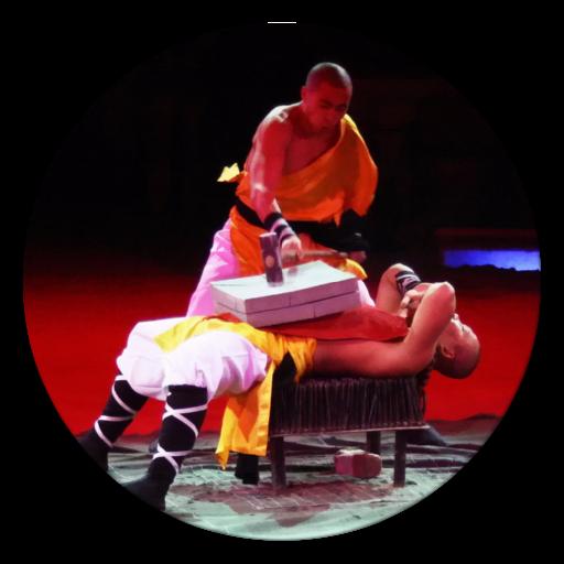 Shaolin Kung Fu Videos 運動 App LOGO-硬是要APP