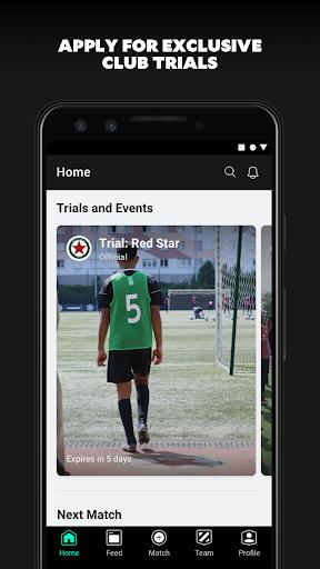 Tonsser Soccer screenshot 6