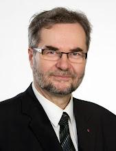 Photo: Matti Perälä. Kansanedustajaehdokas.
