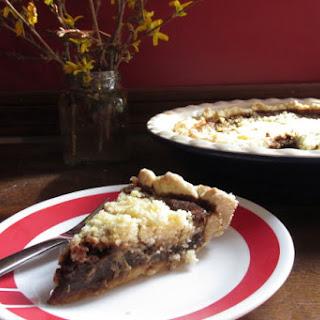 Dairy-Free Shoofly Pie